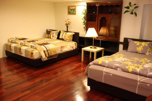 Suites 31 Sukhumvit photo 3