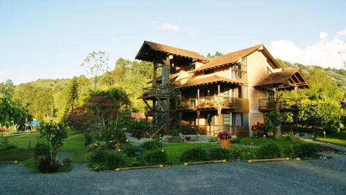 . Matisses Hotel & Spa