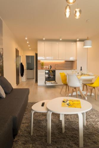 . Apartament Na Urlop - Wisła Kamienna