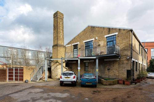 Veeve - Warehouse Retreat a London