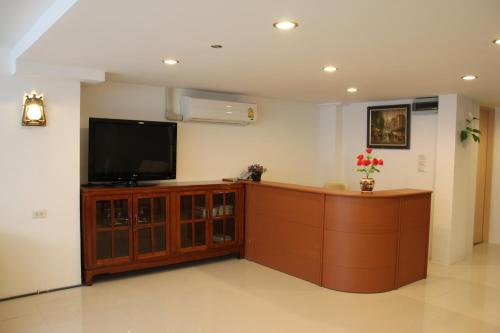 Suites 31 Sukhumvit photo 17