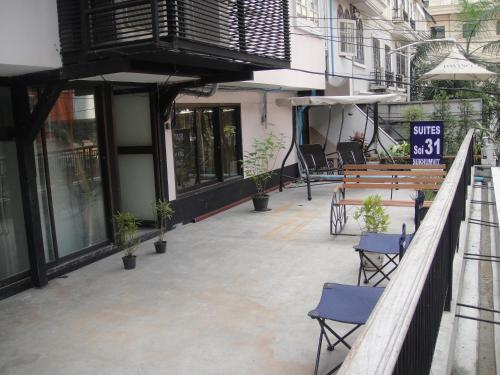 Suites 31 Sukhumvit photo 18