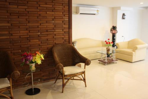 Suites 31 Sukhumvit photo 21