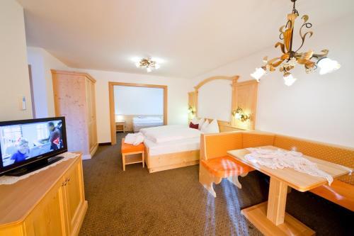 Hotel Gstatsch - Alpe di Siusi/Seiser Alm