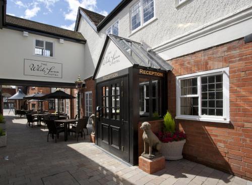 Rother Street, Stratford-upon-Avon, Warwickshire CV37 6NH, United Kingdom.