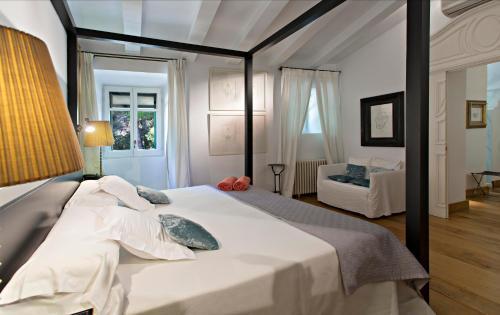 Suite Grand Hotel La Malcontenta 10