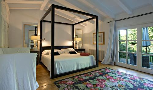 Suite con jardín Hotel La Malcontenta 13