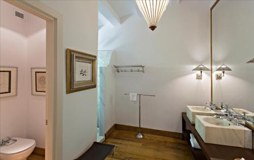 Suite Grand Hotel La Malcontenta 9