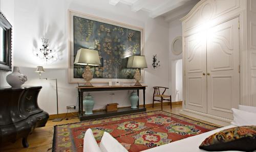 Suite Grand Hotel La Malcontenta 2