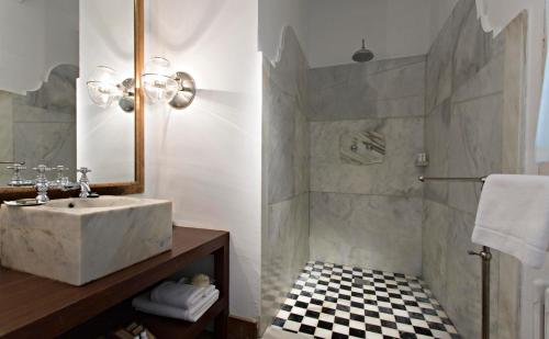 Suite con jardín Hotel La Malcontenta 10