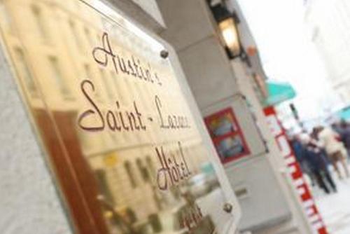 Austin's Saint Lazare Hotel photo 3