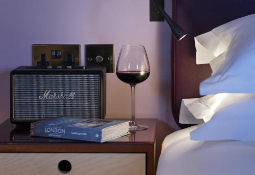 Foto - The Zetter Hotel