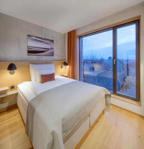 Фото отеля Ydalir Hotel