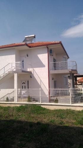 . Krapce - Lake View Apartments