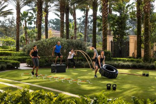 Four Seasons Resort Orlando at Walt Disney World Resort photo 32