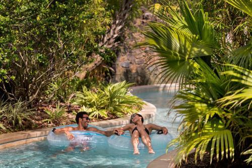 Four Seasons Resort Orlando at Walt Disney World Resort photo 38