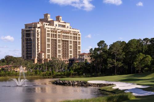 Four Seasons Resort Orlando at Walt Disney World Resort photo 41