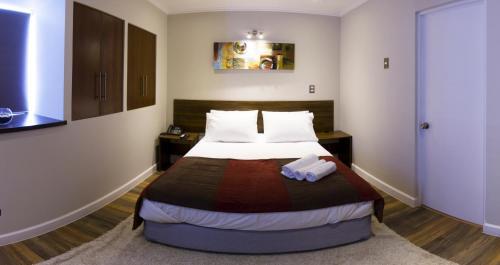 HotelOasis Eco Hotel