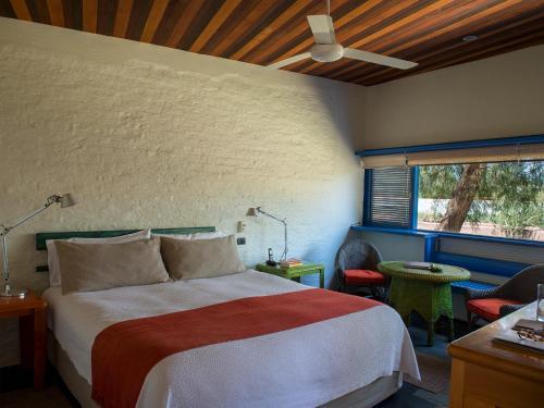 Domingo Atienza s/n, Ayllu de Larache, San Pedro de Atacama, Antofagasta region, Chile.