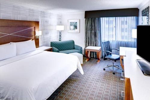 DoubleTree by Hilton Madison Downtown - Hotel - Madison