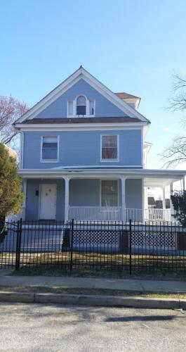 Jhu Guesthouse Near Campus - Baltimore, MD 21218