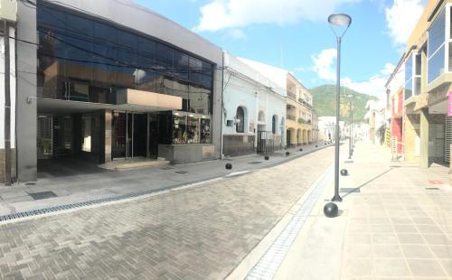 Hotel Departamento Salta Capital