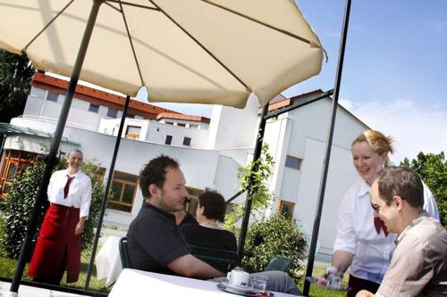 Am Spiegeln dialog.hotel.wien - image 2