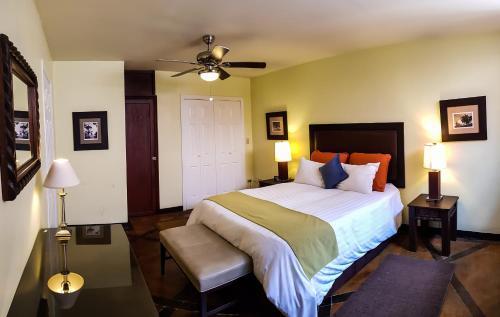 Photos de salle de Humuya Inn