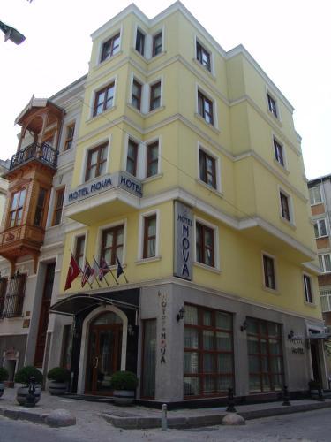 Istanbul Hotel Nova indirim