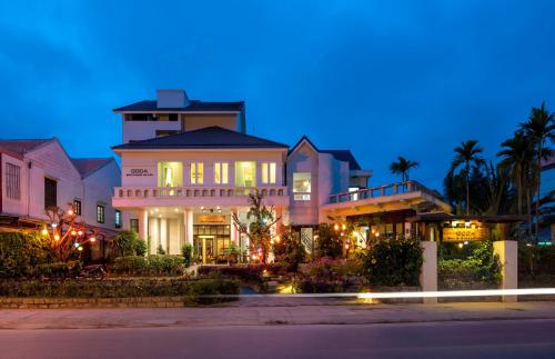 Goda Boutique Hotel