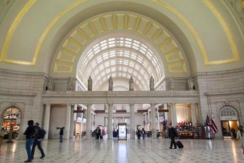 Minutes to the National Mall - 94 Walk Score! - Washington, DC 20002