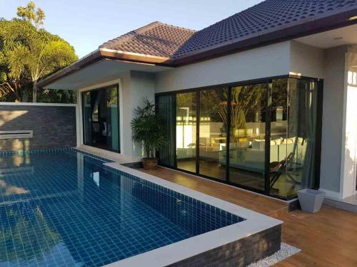 Villa Bangthong Villa Bangthong