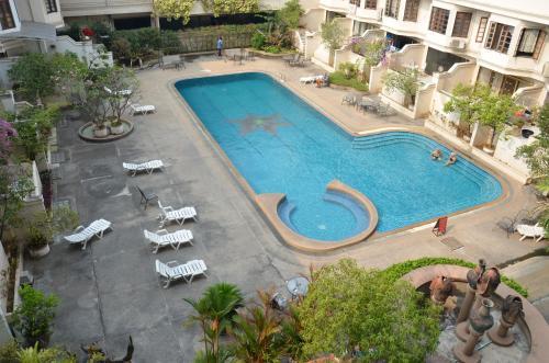 Hillside Plaza&Condotel4 - 916 Hillside Plaza&Condotel4 - 916