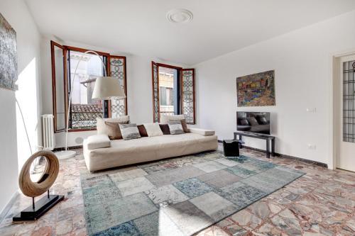 Cà Silvia Saint's Mark Square Apartment.  Foto 1
