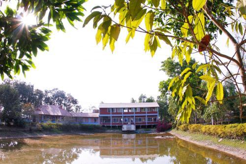 . Sreemangal Resort