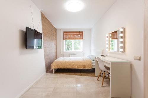 Apartaments On Ploshchad Pobedy