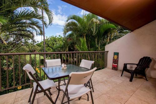 Koa Resort 4I -Garden View 2Br-2Ba