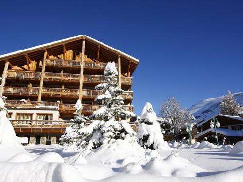 Residence Le Cortina 1 Les Deux Alpes