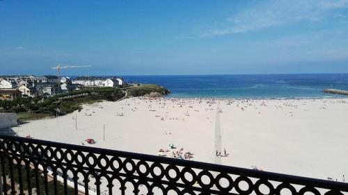 . Dúplex 4 dormitorios en Playa Rapadoira