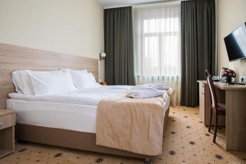 Yaroslavskaya Hotel - image 13