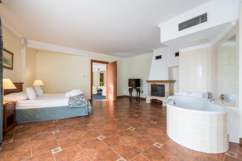 Hotel Ossa Congress & Spa Apartament