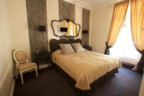 . Hotel De Monaco