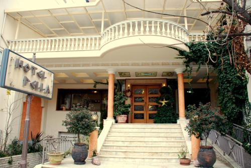 . Hotel Pella