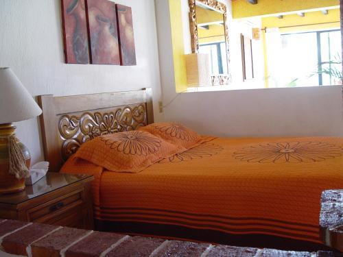 La Terraza Inn, Puerto Vallarta