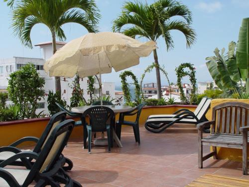 La Terraza Inn Puerto Vallarta Price Address Reviews