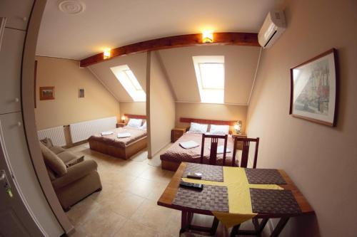 Müller's Hostel, Pension in Siófok