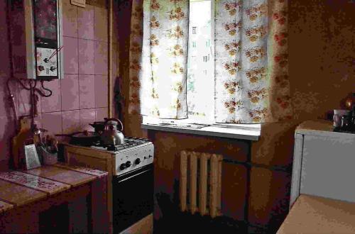 Квартира Всё для Уюта room photos