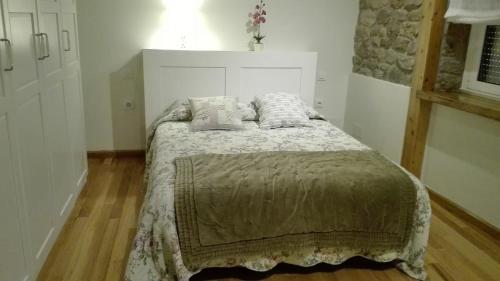 Accommodation in Molledo