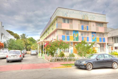 James Hotel - Miami Beach, FL 33139