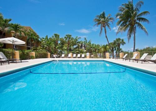 . Hampton Inn Key Largo